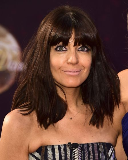 Claudia Winkleman. Pic: Ian West/PA Wire