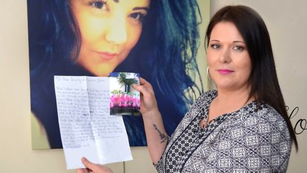 The family of Emma-Jane Page are raising aware of sudden death as a result of epilepsy (SUDEP) after