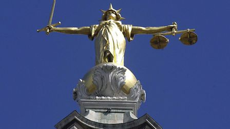 Richard Ames, of Walpole Road, Great Yarmouth, was found guilty of four counts of theft between Febr