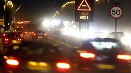 With the clocks going back tomorrow, road users are being urged to take extra care in the dark.