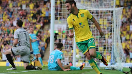 Ivo Pinto will miss Norwich City's latest Championship game against Leeds United with a groin injury