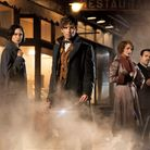 Fantastic Beasts And Where To Find Them Picture: PA Photo/Warner Bros