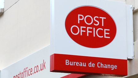 The Post Office is consulting with the public over the move. Lewis Stickley/PA Wire