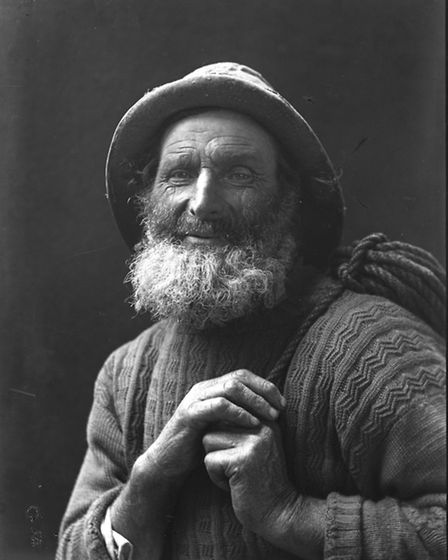 Fishermen & Kings: The Photography of Olive Edis, Norwich Castle Museum & Art Gallery, 8 October 201