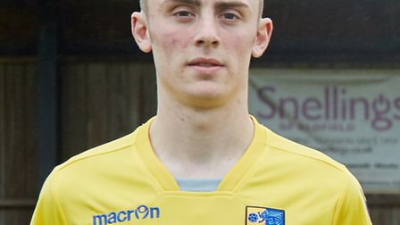 Liam Jackson put Norwich United ahead in extra-time at Dereham.