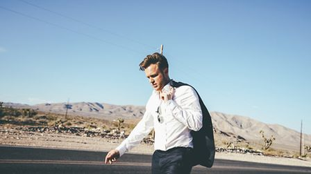 Olly Murs will be performing at Thetford Forest in 2017 as part of the Forest Live concert series. C