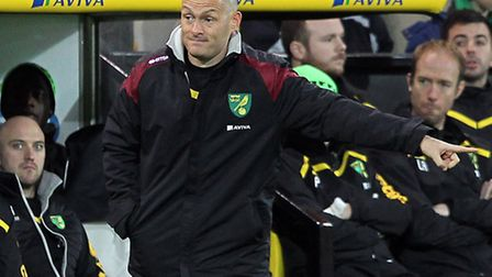 Norwich City manager Alex Neil wants his Norwich City players to put in a convincing performance at