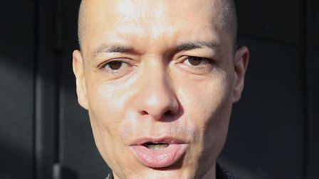 Clive Lewis MP said the new health plan for the region should be published now. Photo: Jonathan Brad