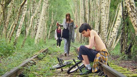 Light Years, starring Beth Orton, gets its regional premiere at Norwich Film Festival