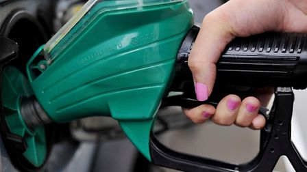 The RAC says forecourt fuel prices should come down at least 3p.