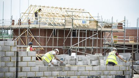 The UK's construction industry churned out its weakest performance for four years in the three month