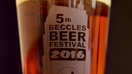 Preparations are under way for the 2016 Beccles Beer Festival at the Public Hall.