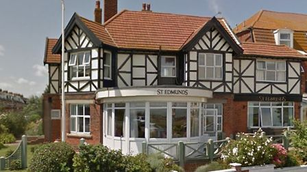 St Edmunds Residential Care Home, Gorleston. Picture: Google Street View