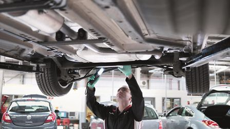 A few simple checks and bit of maintenance can help make your vehicle pass the MOT.