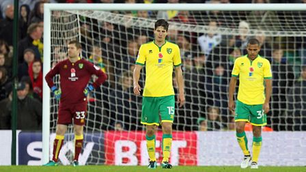 Louis Thompson's first league start for Norwich City ended in a stoppage-time 3-2 defeat to Leeds Un