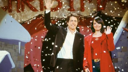 Love Actually is a festive must-see (Picture: Universal Pictures)