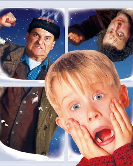 Christmas wouldn't be Christmas without Home Alone (Picture: 20th Century Fox)
