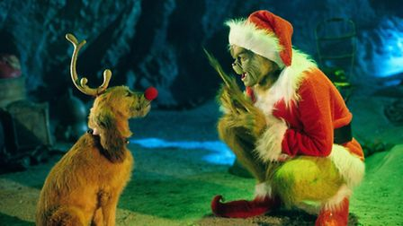The Grinch is a real family classic (Picture: Universal Pictures)