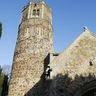 St Mary's Church, Bexwell, just outside Downham Market.