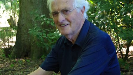 John Davies, a former church warden who lived near Watton, has died. Picture by Rebecca Graham