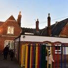 Thurlton Primary School has been rated as requires improvement by Ofsted. Picture: Nick Butcher.
