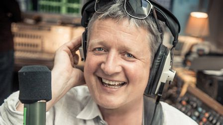 Squeeze's Glenn Tilbrook playing solo gigs in Norwich and Bury St Edmunds. Picture: Rob O'Connor