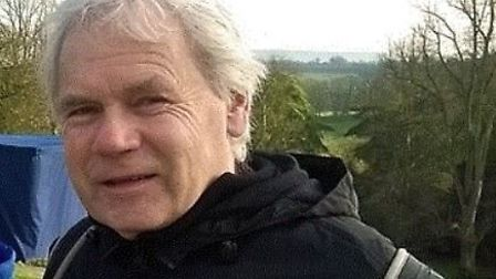 Police are becoming increasingly concerned for the welfare of Alan Milburn who went missing on Monda