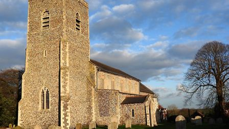 Bells are set to peel again from Marsham Church which has received a £15,000 grant from the National