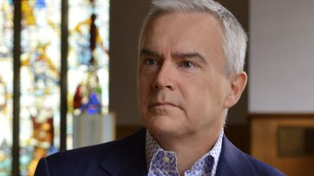 National Churches Trust vice-president Huw Edwards. Picture: NATIONAL CHURCHES TRUST