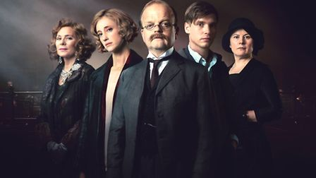 Can't wait for Witness for the Prosecution (Picture: BBC/Todd Antony & Robert Viglasky)