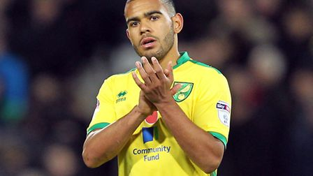 Louis Thompson has signed a new contract with Norwich City. Picture by Paul Chesterton/Focus Images