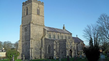 The organ at St Peter & St Pauls church in Fressingfield has received £50,500 from the Heritage Lott