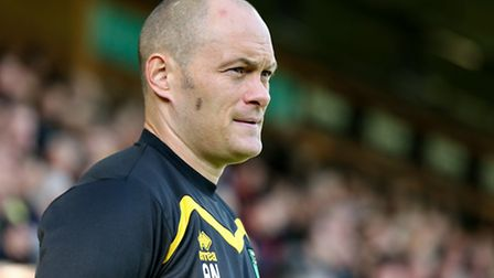 Norwich City manager Alex Neil knows the value of three points for all parties against Brentford. Pi