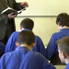 10,000 schools will see their funding increase under the Governments new funding formula.