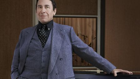 Jools Holland and his Rhythm and Blues Orchestra will be performing at Taverham Hall on Friday, July