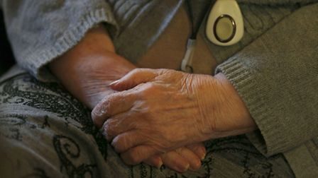 Soicial care: The crisis in caring for our increasingly ageing and infirm population is one that non