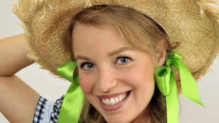 Mira Ormala is joining the panto cast as Jolene Hiccup.