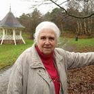 Pat Siano at the Bandstand on Mousehold Heath, NorwichEN OriginalPicture: James BassFor: EN NewsEven