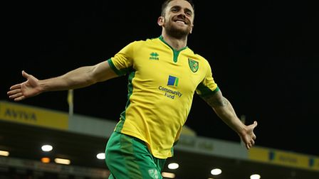 Robbie Brady has completed a club record departure to Burnley. Picture by Paul Chesterton/Focus Imag