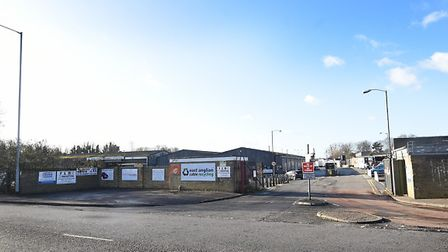 Mile Cross Business Centre is to close.Picture: ANTONY KELLY