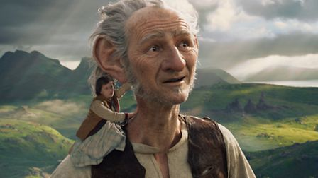 Disney's The BFG, directed by Steven Spielberg and based on Roald Dahl's classic, was popular in the