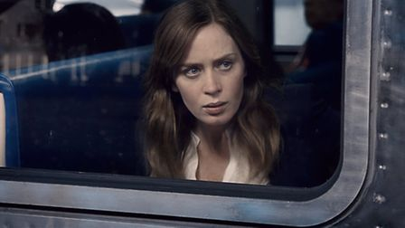 Adaptation of Paula Hawkins' bestseller The Girl on the Train, starring Emily Blunt, also proved a s
