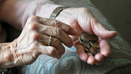 Pensions have been under the spotlight. Picture: Kirsty O'Connor/PA Wire