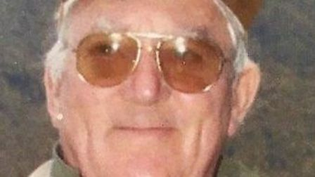 Missing Wrentham man 91-year-old Clifford Wood has been found 'safe and well.'
