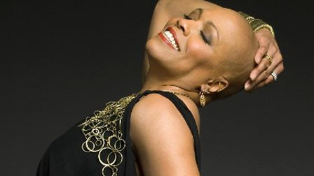 Dee Dee Bridgewater, one of today's leading female jazz vocal stars, is part of the Norfolk and Norw