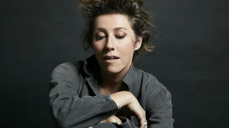 Martha Wainwright brings her new album, Come Home To Mama, to Bury St Edmunds. Picture: Carl Lessard