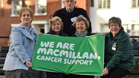 The Macmillan Cancer Support Group in Attlebrough is being closed by current committee due to lack o