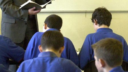 Ofsted has released its annual report today. PICTURE: Library