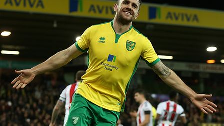Robbie Brady is being touted with a move to Crystal Palace. Picture by Paul Chesterton/Focus Images