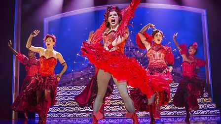 Written by Harvey Fierstein and Jerry Herman, La Cage Aux Folles is based on the 1973 French play of